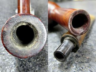 Sasieni One Dot 33 Restoration