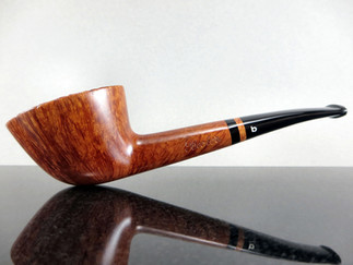Becker Dublin-Style Pot (3-Heart Grade)