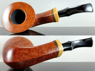 Teddy Knudsen Freehand (Eagle Grade)