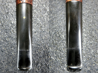 1948 Dunhill Patent Shell LB