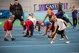 Inclusive Sport in Sheffield