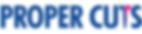 propercuts logo