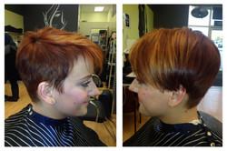 PROPER CUTS hair salon Anchorage AK