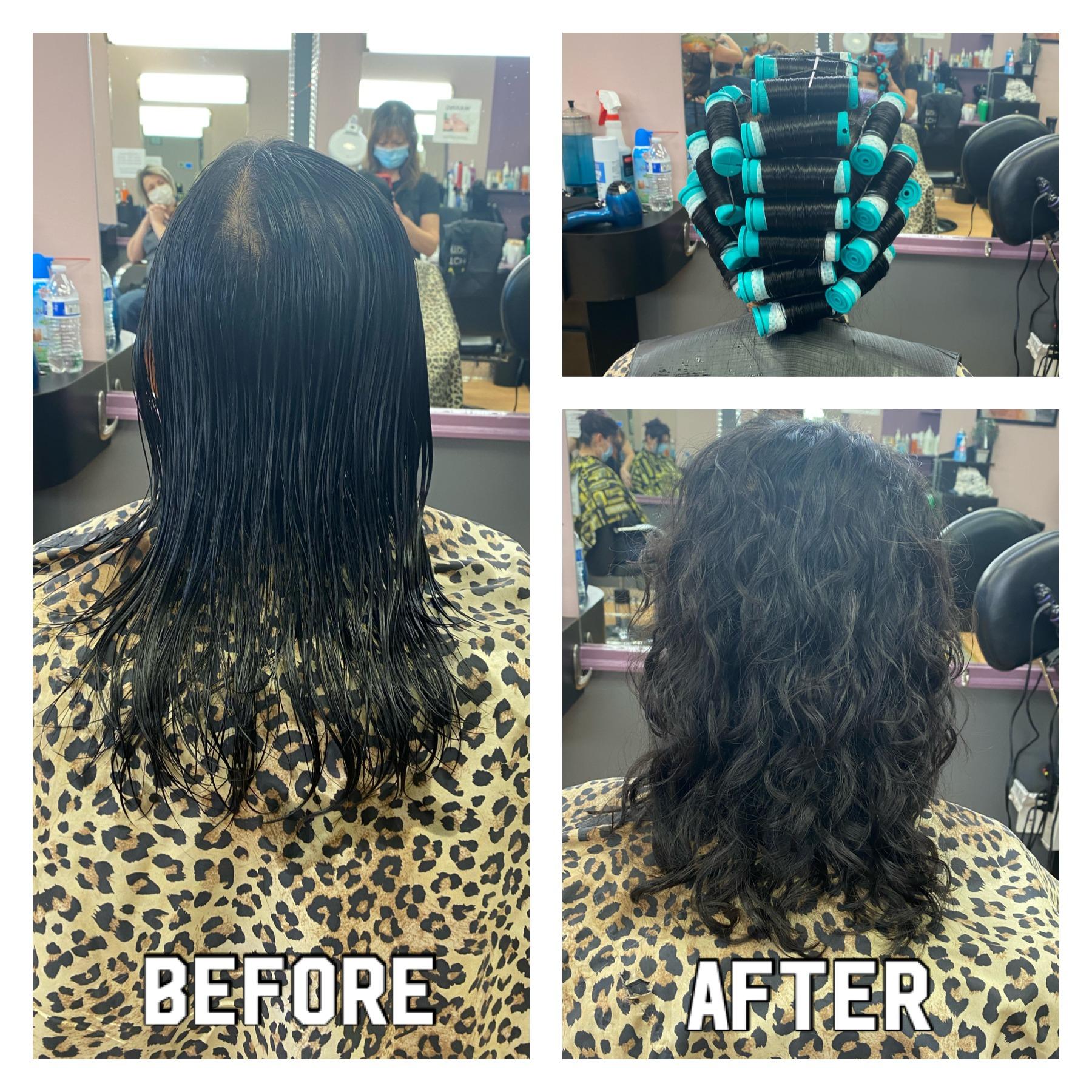 Proper Cuts Hair Salon  Portfolio