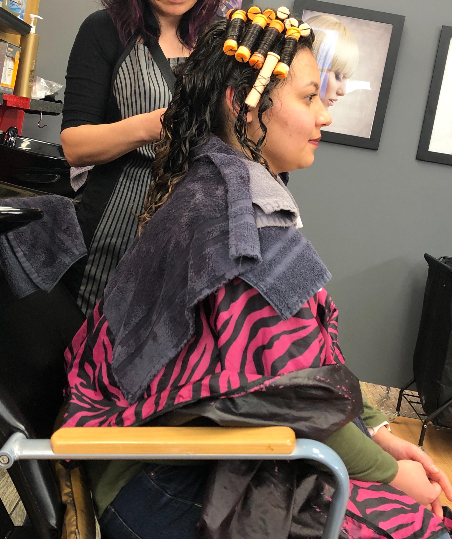 Best Perm Hair Salon Near Me | Anchorage, AK | Proper Cuts