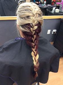 PROPER CUTS hair salon Anchorage