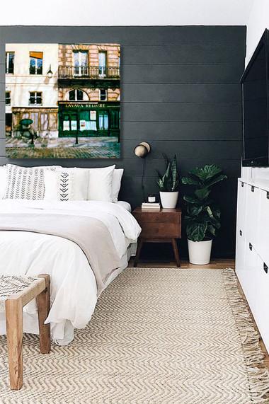 Rue Dophine room #1 room
