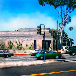 LAGUNA BEACH ART MUSEUM