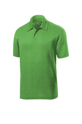 Turf Green Heather