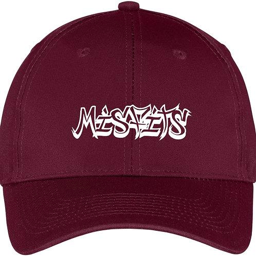 Misfits Softball Baseball Cap