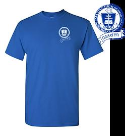 Class of 71 Short Sleeve T-shirt.png