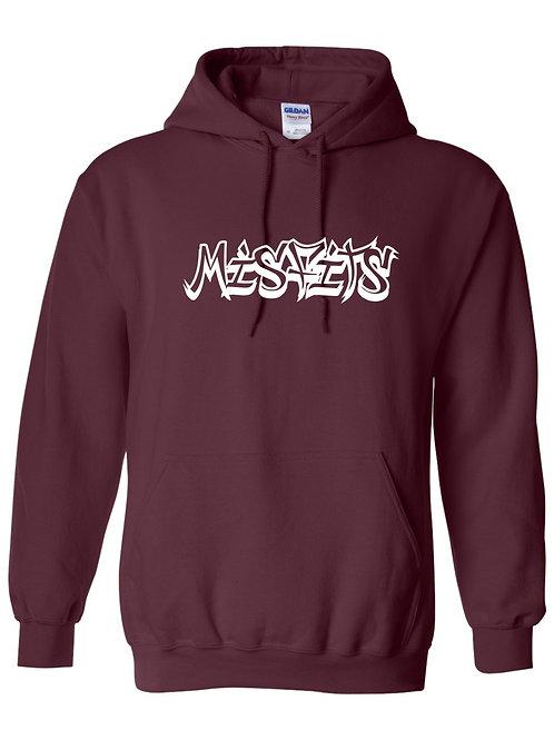 Misfits Softball Hooded Sweatshirt
