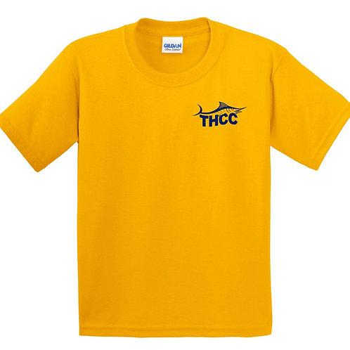 THCC Youth Short-Sleeve T-shirt