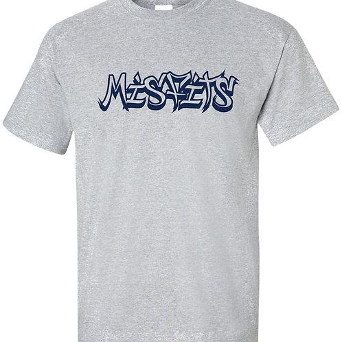 Misfits Softball Short-Sleeve T-Shirt