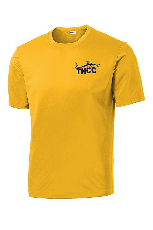 THCC Poly Tech Tee