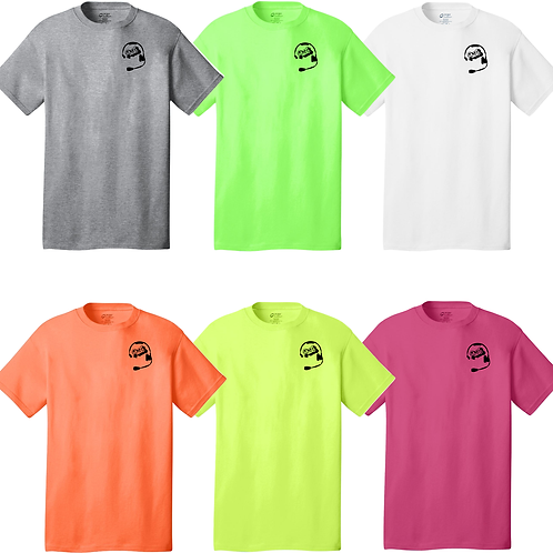 St. Joe County 911 Pride T-Shirt
