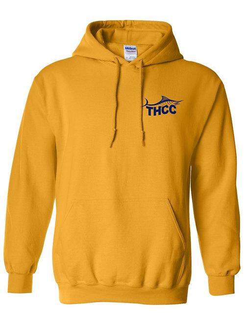 THCC Hooded Sweatshirt