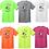 Thumbnail: St. Joe County 911 Pride T-Shirt