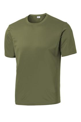 Olive Drab Green