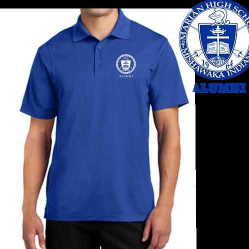 Alumni Polo  (Traditional Logo)