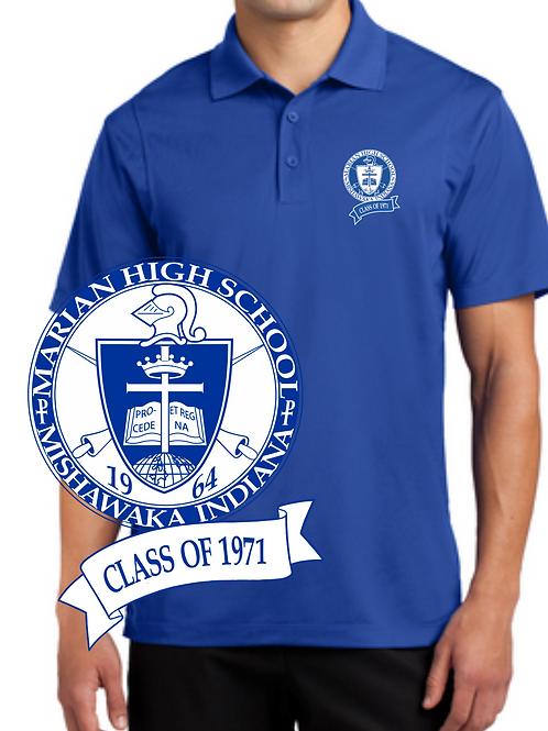 Class of 71 - Polo (Traditional Logo)
