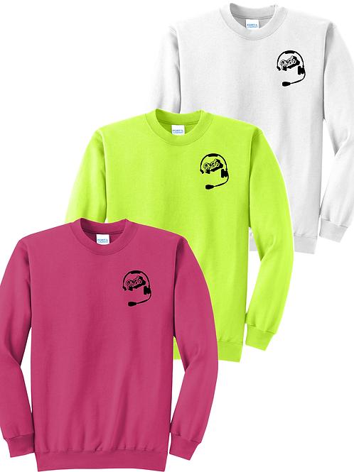 St. Joe County 911 Pride Crewneck Sweatshirt