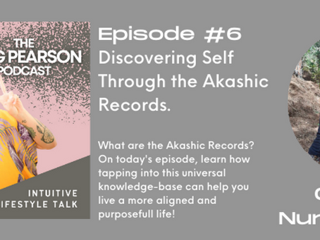 Discovering Self through the Akashic Records