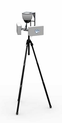 Rapid Deployment Surveillance Kit  - quick setup & operation