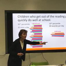 Ruth Miskin - Reading
