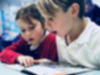 Kernow English Hub Reader