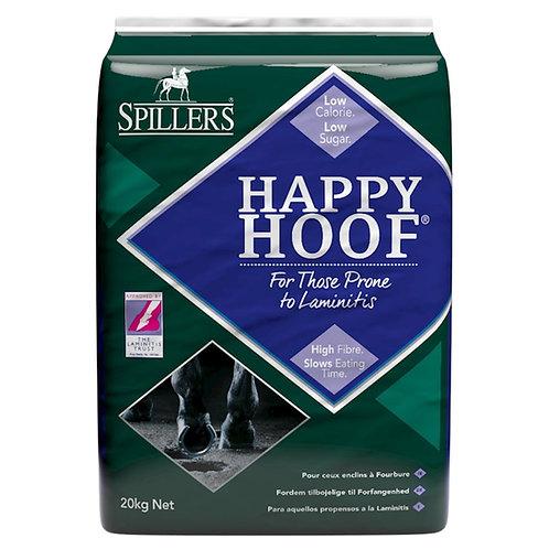 Spillers Happy Hoof - 20kg