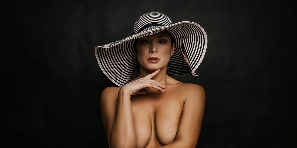Debbie Leema Model Day