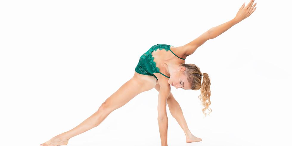 Dance & Movement Workshop 2