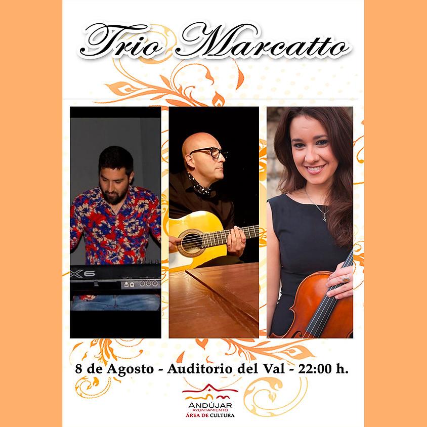 Trio Marcatto