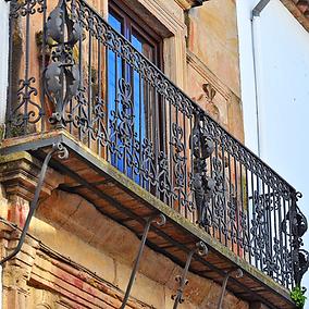 andujar segundos cardenas forja balcón