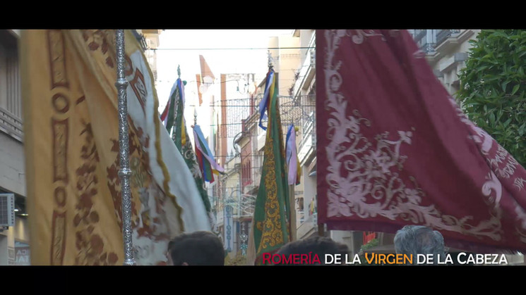 Andujar City of Great Events