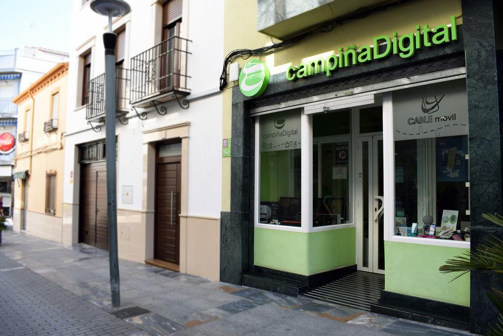 Tienda de Torredonjimeno