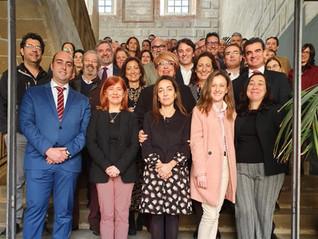 """Andújar participa en jornadas de EDUSI como ejemplo de """"buenas prácticas"""""""