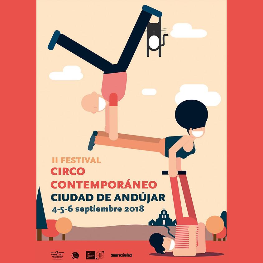 Circo Contemporáneo