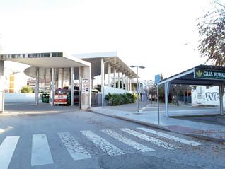 Insonorización de la Estación de Autobuses