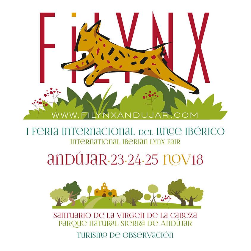 FiLynx Andújar 2018