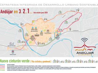 El Plan Estratégico DUSI llega a los barrios de Andújar