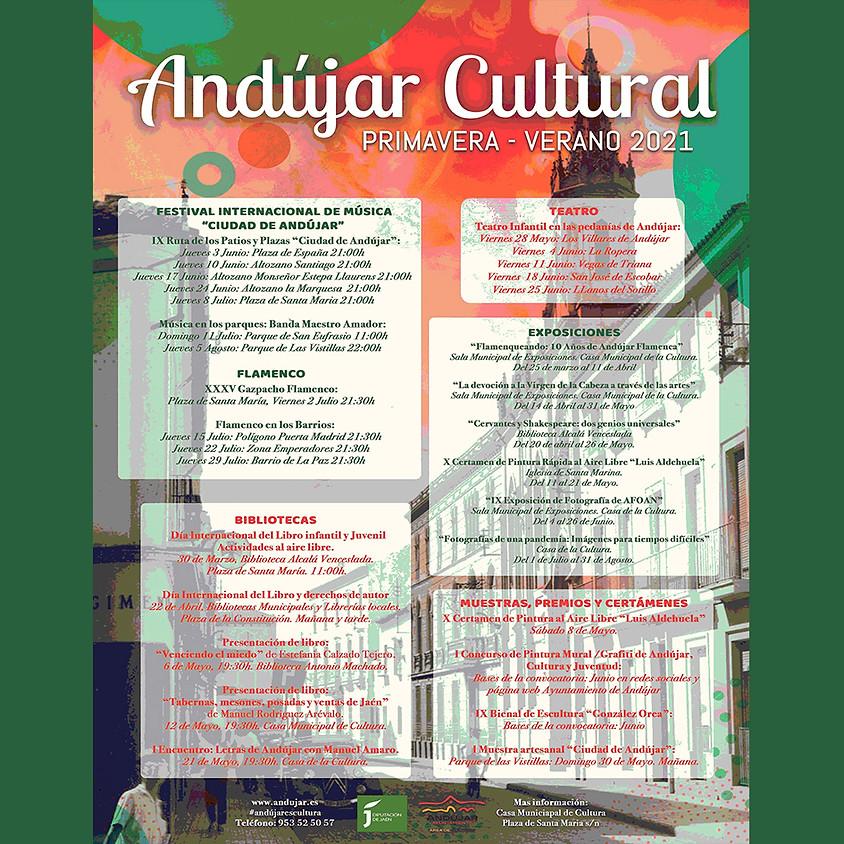 Andújar Cultural