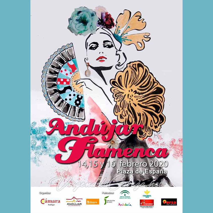 Andujar Flamenca 2020