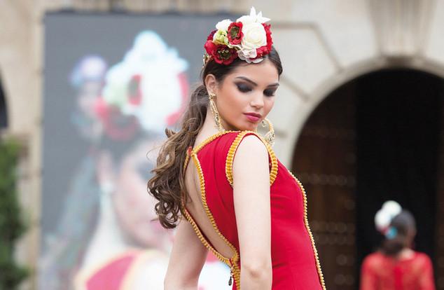 Andujar Flamenca