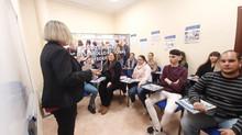 El Ayuntamiento de Andújar trabaja en la integración sociolaboral a través de la estrategia DUSI