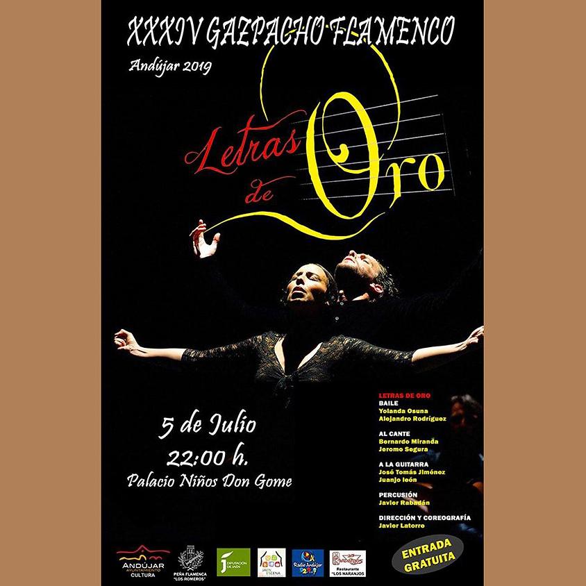XXXIV Gazpacho Flamenco