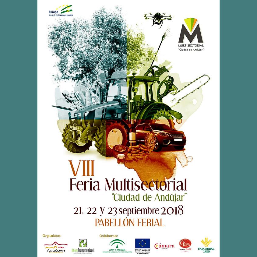 VIII Feria Multisectorial