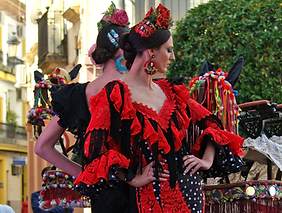 andujar flamenca sastreri