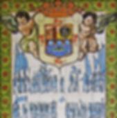 azulejos mural palenciano andujar romeria artesania